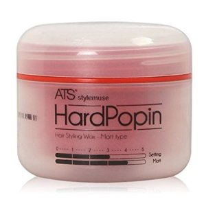 ATS STYLEMUSE HARD POPIN STYLING WAX - Men's and Women's Hair Styling