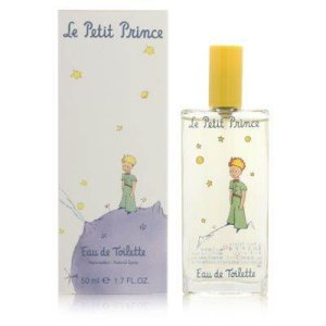 Le Petit Prince Fragrance for Children