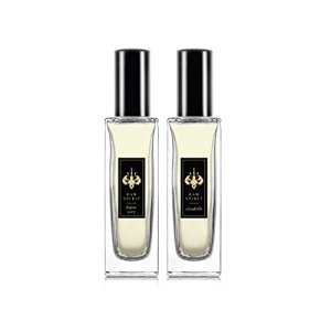 Raw Spirit Limited-Edition Fragrance Gift Set