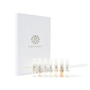 AMOUAGE Discovery Sample for Woman Eau De Parfum Spray