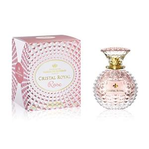 Cristal Royal Rose by Princesse Marina de Bourbon | Eau de Parfum Spray