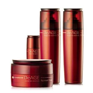 [Charmzone] De Age Red Addition Special Set - Skin Toner