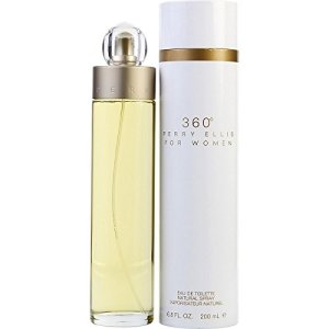 Perry Ellis 360 Eau De Toilette Spray for Women