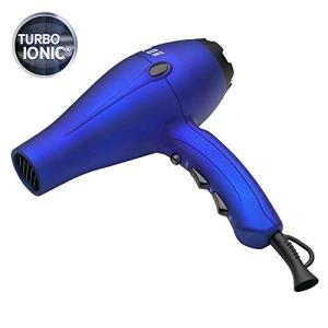 Hot Tools Professional Radiant Blue - Salon Turbo Ionic Dryer