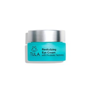TULA Probiotic Skin Care Revitalizing Eye Cream