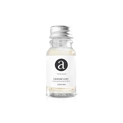 Lavender Linen for Aroma Oil Scent Diffusers