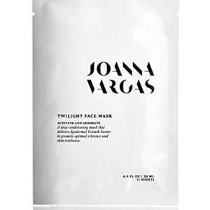 The Joanna Vargas Twilight Epidermal Growth Factor Face Mask