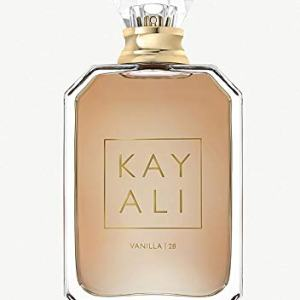 Huda Beauty Kayali Eau De Parfum! Bringing To Life Four Of Their Favorite Scents