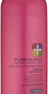 Pureology | Smooth Perfection Conditioner | For Frizz-Prone