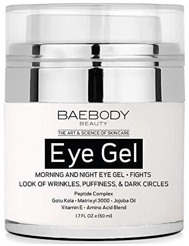 Baebody Eye Gel for Under & Around Eyes