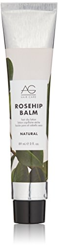 AG Hair Natural Rosehip Balm Hair Dry Lotion