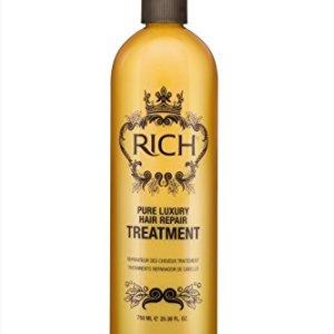 RICH Hair Care Pure Luxury Hair Repair Treatment