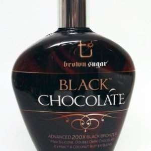 Brown Sugar BLACK CHOCOLATE 200X Black Bronzer