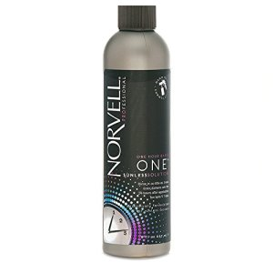 Norvell Premium Sunless Tanning Solution - One Hour Rapid