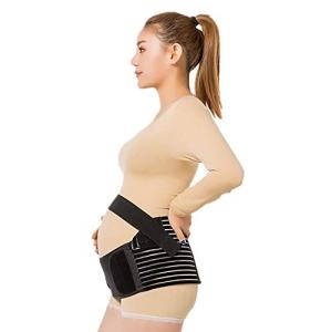 GuoYq Maternity Pregnancy Support Belt Pelvic, Maternity Belt Pregnancy