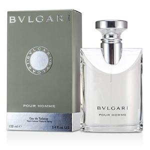 Bvlgari By Bvlgari For Men Eau-de-toilette Spray