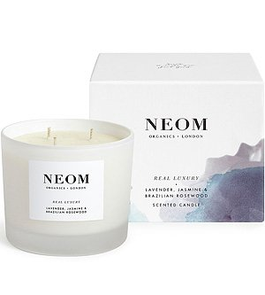 NEOM Large Luxury Candle, 1 EA
