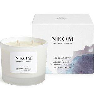 NEOM Large Luxury Candle, 1 EA