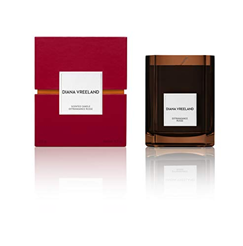 DIANA VREELAND Extravagance Russe Candle