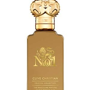 Clive Christian No 1 Parfum for men 1.7 oz Spray