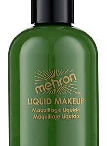 Mehron Makeup Liquid Face and Body Paint