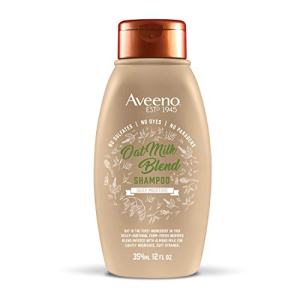 Aveeno Scalp Soothing Oat Milk Blend Shampoo