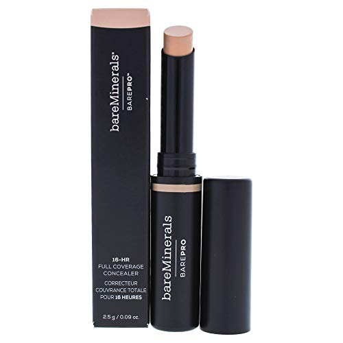 BareMinerals Barepro 16-Hour Full Coverage Concealer, Medium-Neutral
