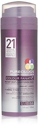 Pureology Colour Fanatic Instant Deep-Conditioning Hair Mask