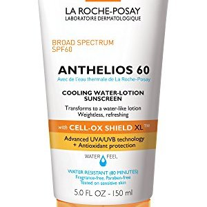 La Roche-Posay Anthelios Cooling Water Lotion Sunscreen
