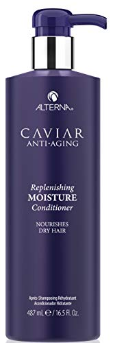 CAVIAR Anti-Aging Replenishing Moisture Conditioner, 16.5-Ounce