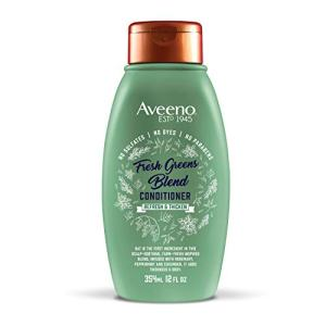Aveeno Scalp Soothing Fresh Greens Blend Conditioner