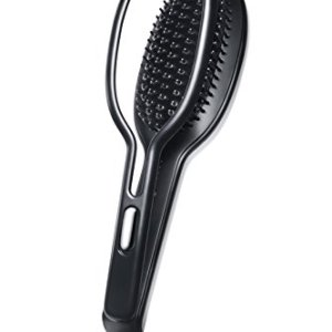 InStyler GLOSSIE Ceramic Straightening and Styling Brush