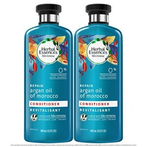 Herbal Essences, Paraben Free Conditioner, BioRenew Argan Oil of Morocco