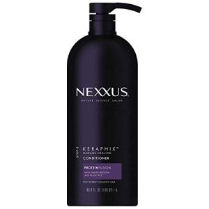 Nexxus Keraphix Conditioner, for Damaged Hair