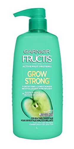Garnier Fructis Grow Strong Conditioner