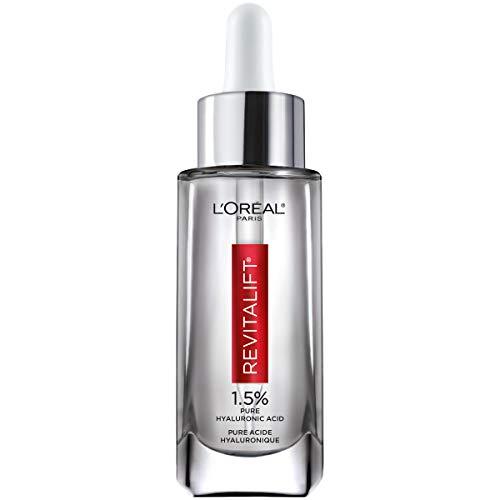 Hyaluronic Acid Serum for Skin, L'Oreal Paris Skincare Revitalift Derm Intensives
