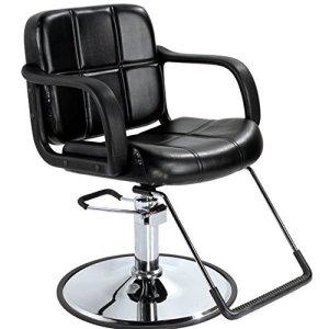 Barber Chair Salon Chair Styling Chair Heavy Duty Beauty Salon Barber Chairs