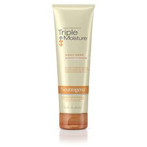 Neutrogena Triple Moisture Daily Deep Conditioner for Extra Dry Hair