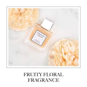Vera Wang Embrace Eau de Toilette Spray for Women, Marigold & Gardenia