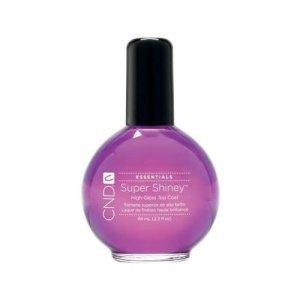 CND Super Shiney High-Gloss Top Coat