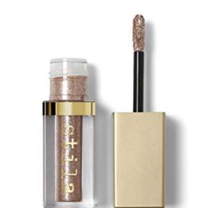 Stila Magnificent Metals Glitter And Glow Liquid Eye Shadow