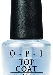 OPI Nail Polish Top Coat, Protective High-Gloss Shine