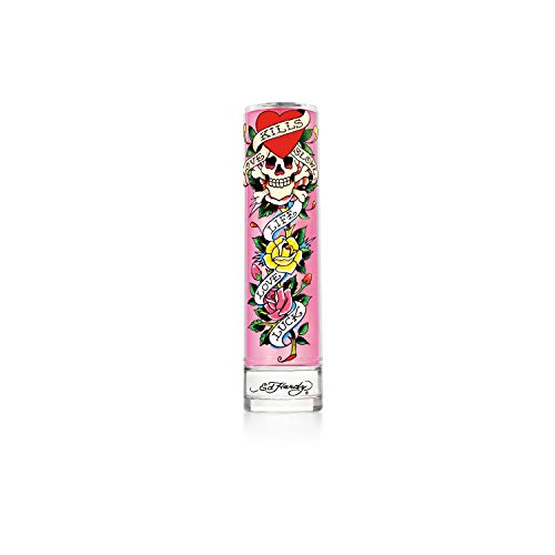 Ed Hardy Eau De Parfum Spray, Perfume for Women