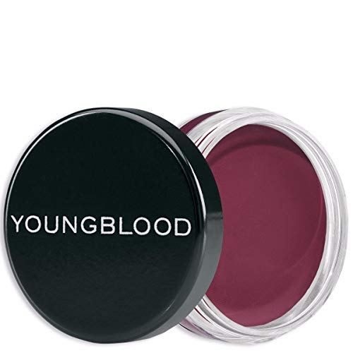 Youngblood Clean Luxury Cosmetics Luminous Crème Blush, Luxe