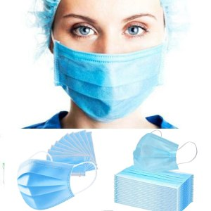 Anti-Virus Anti Dust adult Mask fp2 KF94 FFP3 Face mask n95 Activated Filter 3 layers mouth mask muffle Bacteria Proof Flu Face