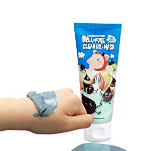 Elizavecca milkypiggy Hell-Pore Clean Up nose Mask, liquid type nose pack (100ml)
