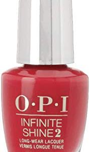 OPI Infinite Shine, Red