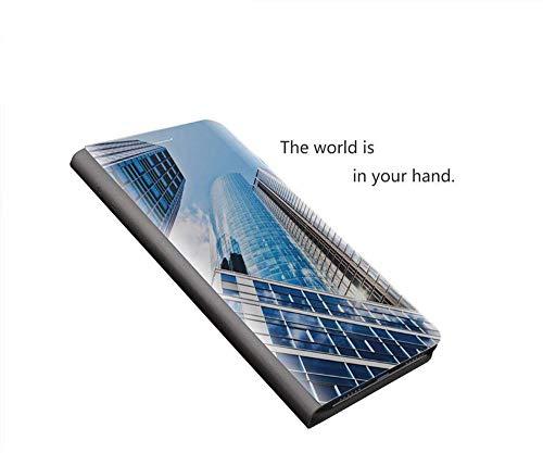 ISADENSER Samsung Galaxy S6 Edge Plus Case for Women Luxury Design Model: ISADENSER