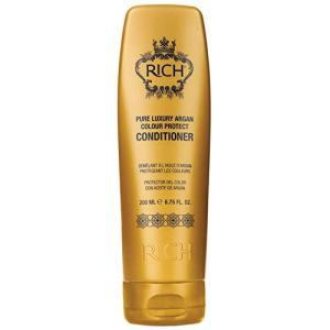 RICH Pure Luxury Argan Color Protect Conditioner 6.75oz