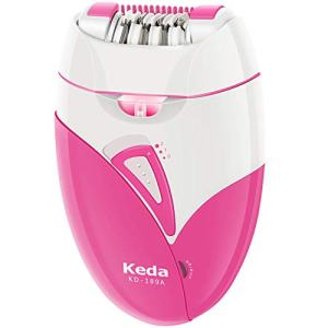 Hair Epilator Removal for Women - Cordless Women's Epilator for Legs and Arms, Rechargeable Hair Remover Electric Tweezers - USB Recharge